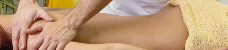 Anmeldung Massage