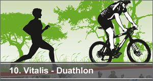 Cross Duathlon